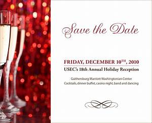 holiday save the date templates - Google Search | GMR ...