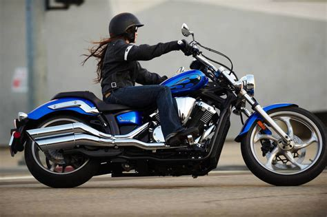 2011 Yamaha Raider Xv1900 Gallery 417269