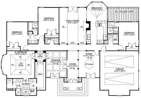 italian villa influences jl architectural designs house plans