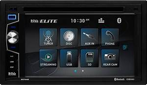 Bos Car Stereo Aftermarket Wiring Harnes