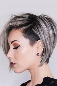 Trending Hairst... Short Hairstyles 2019