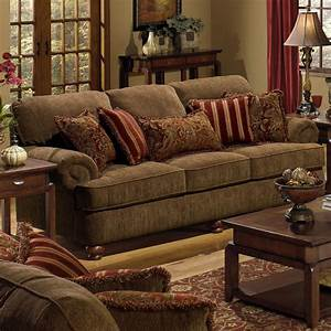 A Brown Couch What Color Throw Pillows For Leather