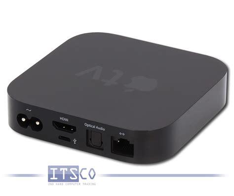 apple tv gebraucht apple tv a1469 3 generation g 252 nstig gebraucht kaufen bei