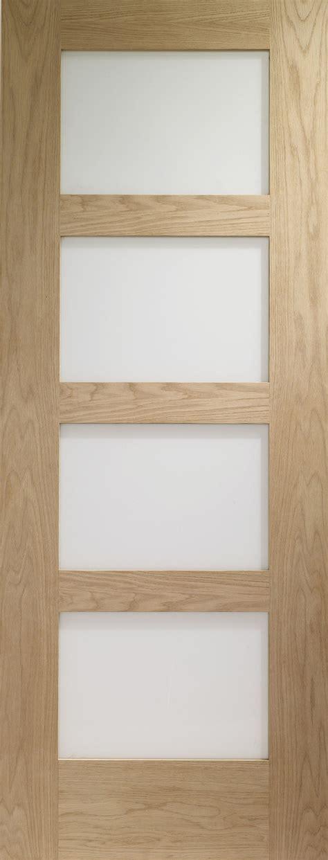 glass panel door paneled doors how to add panels to flat hollow door