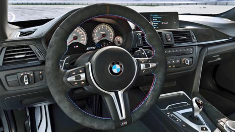 bmw  gts exclusive interior youtube