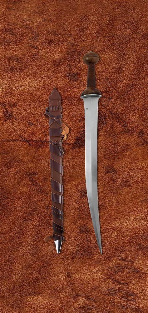 roman gladiator sword  darksword armory