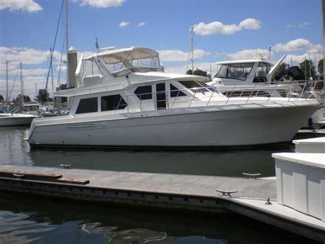 Boat Brokers Portland Oregon by 53 Navigator 2000 For Sale In Portland Oregon Us