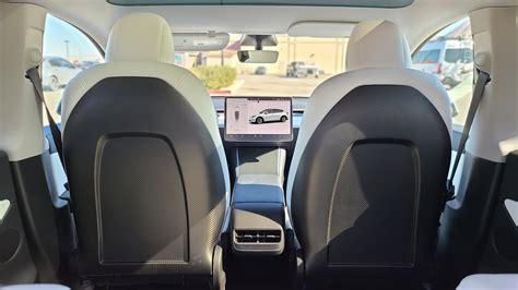Get Tesla Car Seat Installation Background