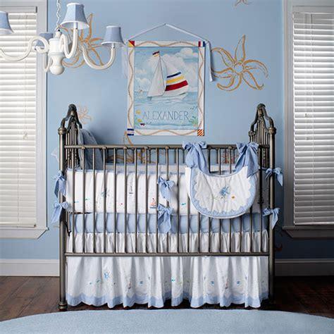 nautical crib bedding nautical crib bedding totally totally bedrooms