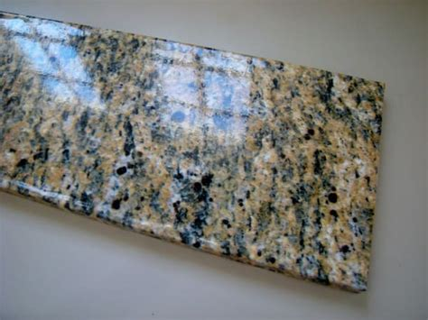 Faux Granite Countertop Prices by Fabulous Faux Granite For Every Budget Heartwork