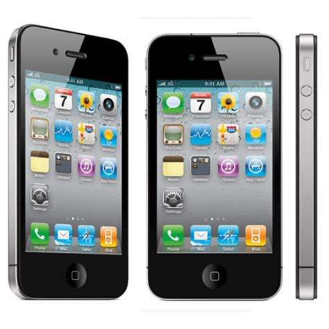 t mobile iphone 4s apple iphone 4s 8gb smartphone t mobile black