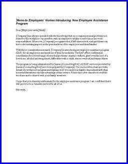 new employee introduction letter letter of introduction contractor writing and editing