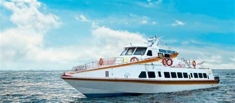 Marina Boat Gili Trawangan by Harga Fast Boat Murah Ke Gili Tahun 2018 Fast Boat Ke Gili