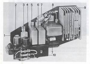 Radio Noise Suppressor
