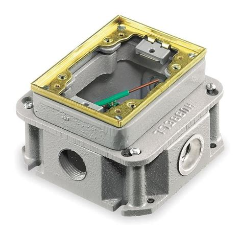 Hubbell Floor Boxes B2422 by Traditional Flush Floor Boxes By Hubbell Wiring Device