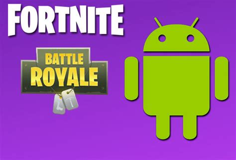 fortnite mobile android release    epic games