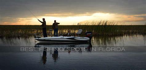 fishing florida spots