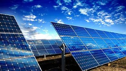 Solar Energy Panels Wallpapers Wallpaperaccess Backgrounds
