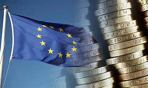 Pound to euro exchange rate: Both sterling and euro ...