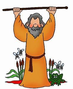 Cartoon Bible Characters - ClipArt Best