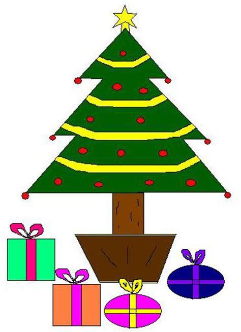 clipart alberi clipart albero con regali 4you gratis