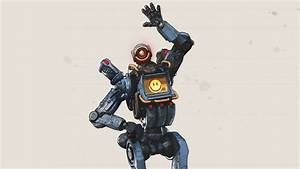 Apex Legends Pathfinder Guide  Tips To Be The Best Robotic