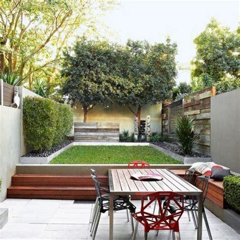 Gartengestaltung Beispiele Kleine Gärten by 1001 Gartenideen F 252 R Kleine G 228 Rten Tolle Designvorschl 228 Ge