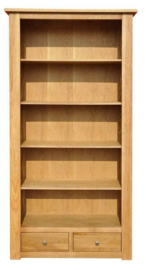 Oak Bookcase by Best 25 Solid Oak Bookcase Ideas On Solid Oak