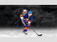 NHL New York Islanders Tavares Player Hockey wallpaper