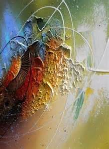 iris r 233 alise de la peinture sur toile en utilisant directement ses doigts de l de