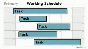 Project Management Tutorial  An Overview Of Project Scheduling