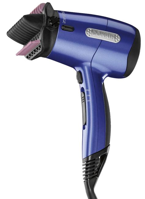 infiniti pro    hair dryer review  conair hair
