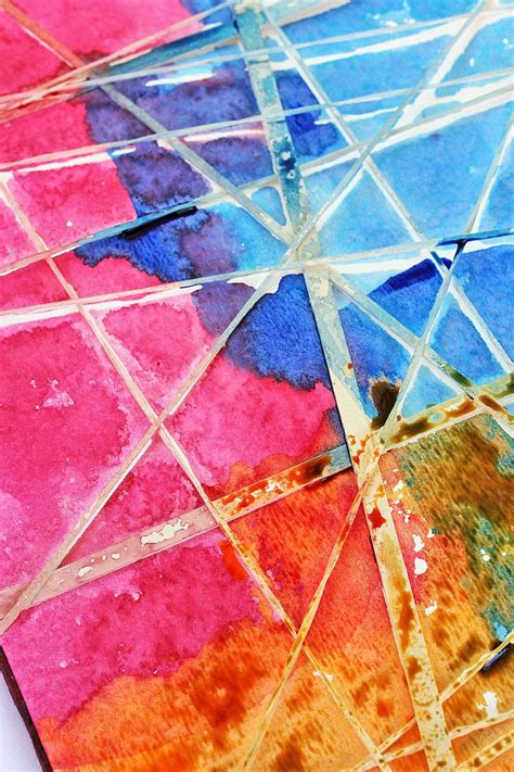 painting ideas 20 easy abstract painting ideas
