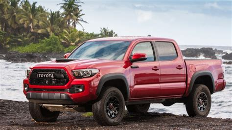 Toyota Tacoma 2020 by 2020 Toyota Tacoma Specs Price Release Date