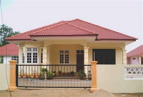 model atap rumah minimalis    lantai