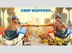 CHIPS Trailer Dax Shepard & Michael Peña Patrol The