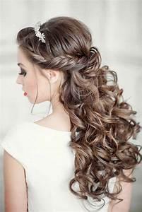 Trubridal Wedding Blog 39 Best Wedding Hairstyles For