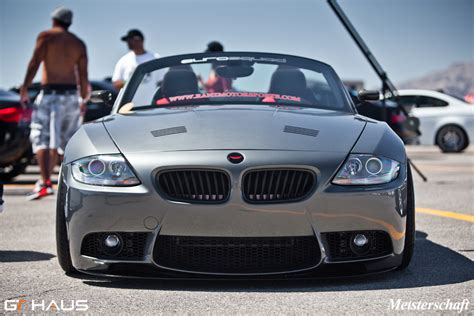 Who Wants 1m Bumper Made For E85/86