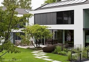 Gartengestaltung Ideen Beispiele : moderne gartengestaltung mit gr sern garten design ideen gartengestaltung ideen modern ~ Bigdaddyawards.com Haus und Dekorationen