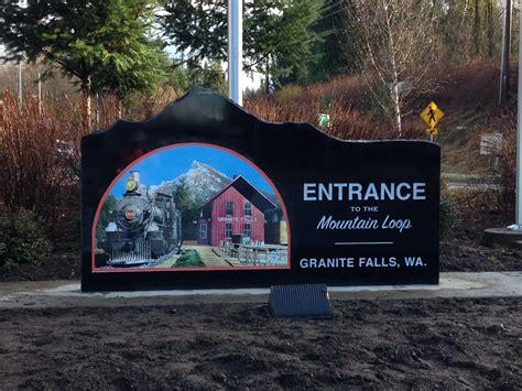 photo gallery city of granite falls