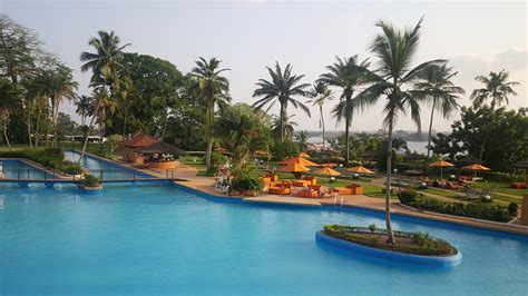 Cote Divoire News Voyage 224 Abidjan