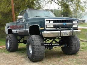 1985 dodge ram 1500 for sale k10 16 quot lift 44 quot swers chevy 4x4