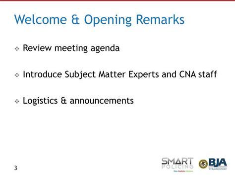 Bja & Cna Powerpoint Presentation