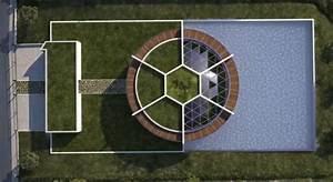 Maison De Lionel Messi : ecco la nuova villa di leo messi formato campo da calcio foto ~ Melissatoandfro.com Idées de Décoration
