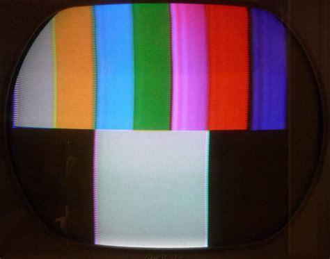 Rca Model Ctc-11h Color Television (1961