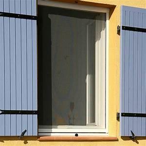 Faire Une Moustiquaire : moustiquaire enroulable pour fen tre 100 sur mesure mariton ~ Premium-room.com Idées de Décoration