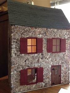 58 Best My First Dollhouse Images On Pinterest Doll