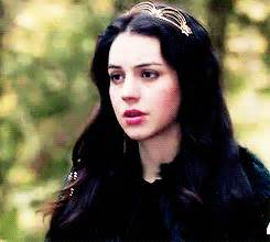 mine Adelaide Kane reign mary stuart mary queen of scots ...