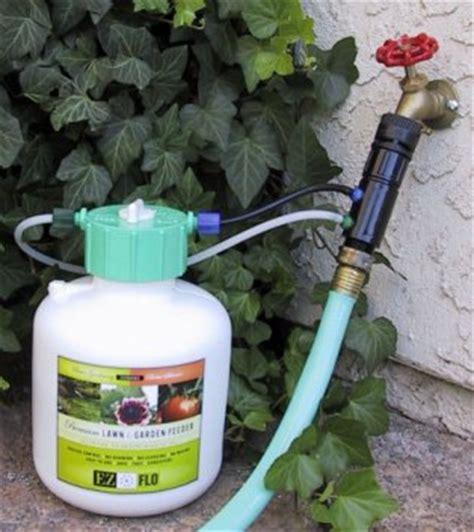 flo automatic fertilization