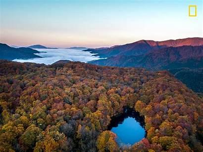 Nature National Photographer Geographic Contest Landscape Last
